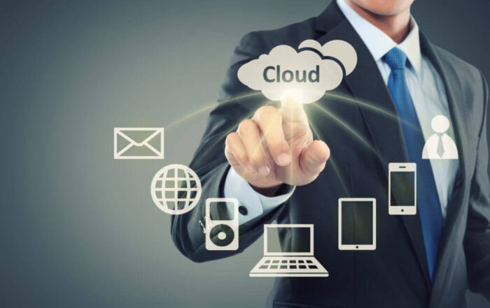 What's On Every CIOs Mind? Cloud And Mobility