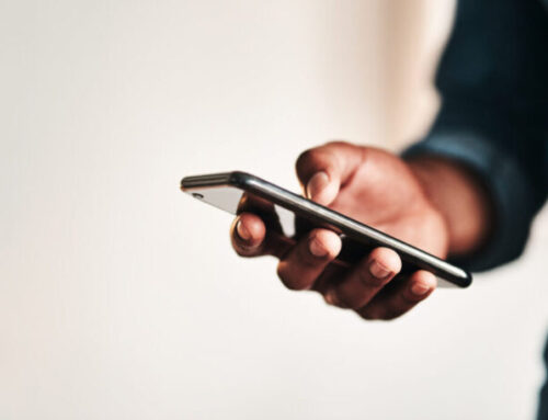Meeting The Demands Of A Mobile Workforce: Is Your Telephony Keeping Up?